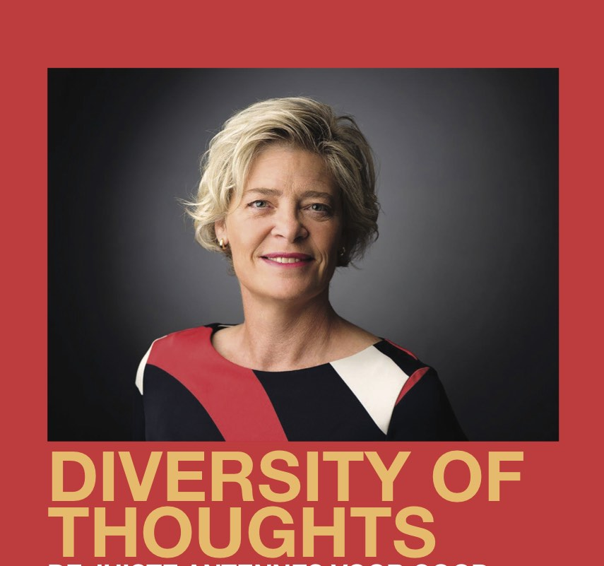 Jaarlezing Goed Bestuur: Diversity of Thoughts als business case